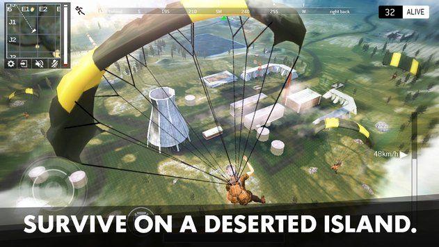 最后的战场生存官方网站下载正式版(Last Battleground Survival)图5: