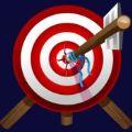 弓箭手训练营无限金币中文破解版下载 v1.0.1