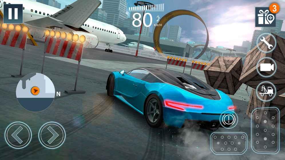 极限汽车驾驶模拟器2有中文版吗? 中文破解版下载地址分享[图]