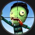 万圣节狙击手游戏安卓版下载(Halloween Sniper) v1.1