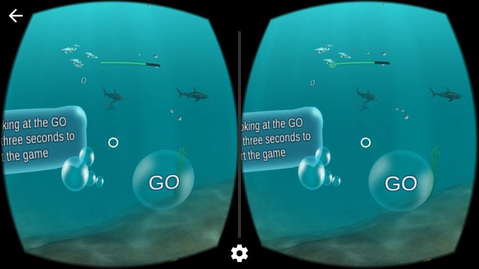 饥饿鲨VR游戏介绍 饥饿鲨VR新手攻略[多图]图片1