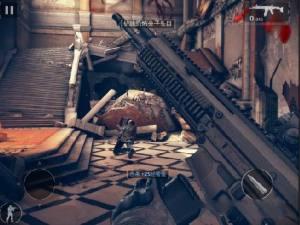 现代战争5黑影笼罩第一章攻略 第一章通关攻略图片3