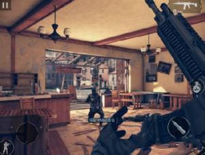 现代战争5黑影笼罩第一章攻略 第一章通关攻略图片6