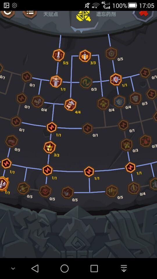 魔界塔战士灵投技能搭配 骑士灵投天赋选择[多图]