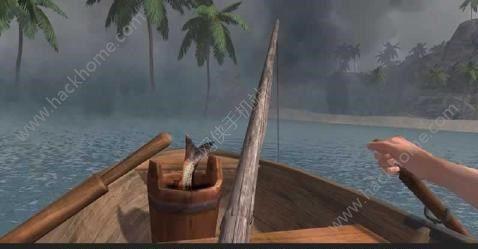 荒岛生存模拟器2基础操作介绍[图]