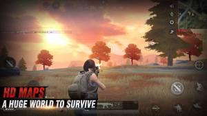 Survivor Royale官网图1