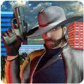 黑社会黑帮战争3D游戏