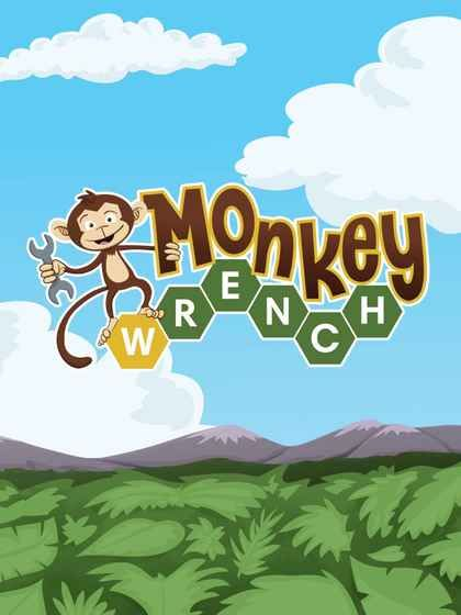 Monkey Wrench游戏官方版图1: