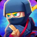 真功夫忍者无限金币中文破解版(Real Kung Fu Ninja Fighter) v1.0.5.101