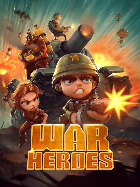 《战争英雄多人战斗》评测:用碉堡击溃敌人[多图]