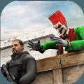 小丑生存监狱游戏