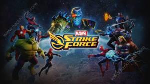 MARVEL Strike Force ios图1