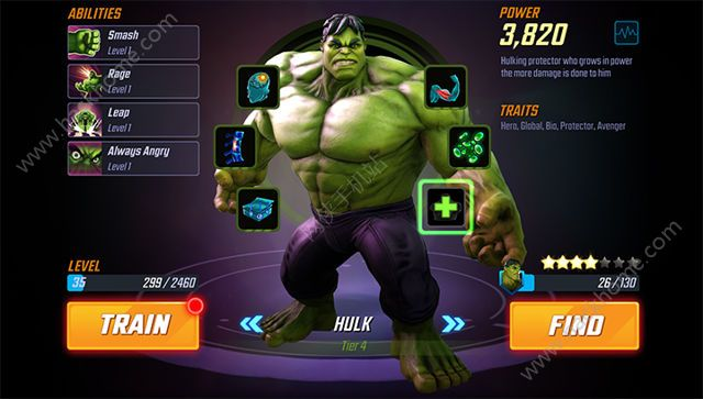 漫威MARVEL Strike Force苹果ios版图3: