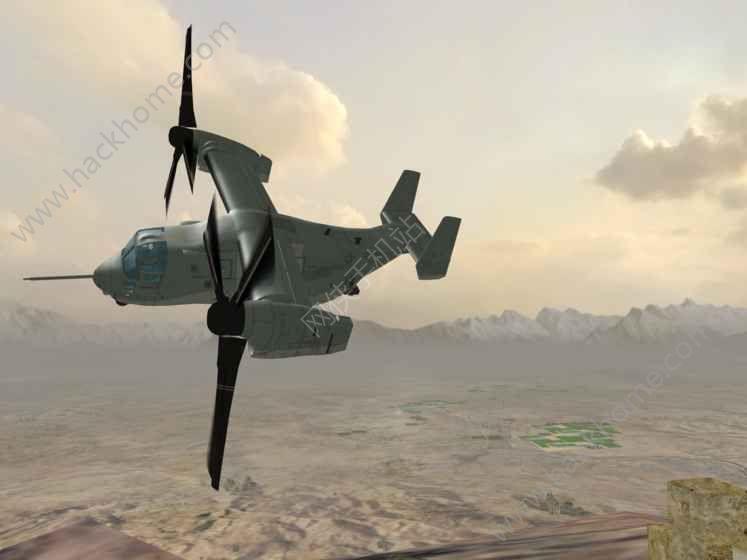鱼鹰操作直升机模拟器完整中文破解版图3: