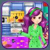 凌乱的房子清理中文破解版(Messy House Cleaning Kids Learning Game) v1.0.1