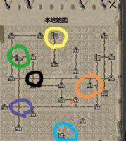 迷你DayZ汉化版初期攻略 生存技巧图片1