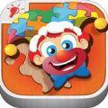 Puzzingo app