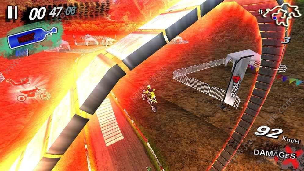 极限越野4游戏官方版图3:
