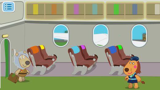 机场专业游戏安卓版图1:
