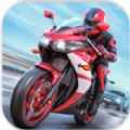 疯狂竞赛摩托游戏