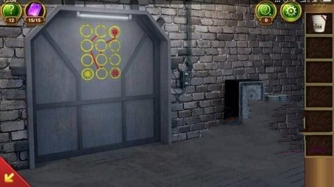 密室逃脱22特殊关卡攻略 密室逃脱22海上惊魂特殊关卡怎么过[多图]
