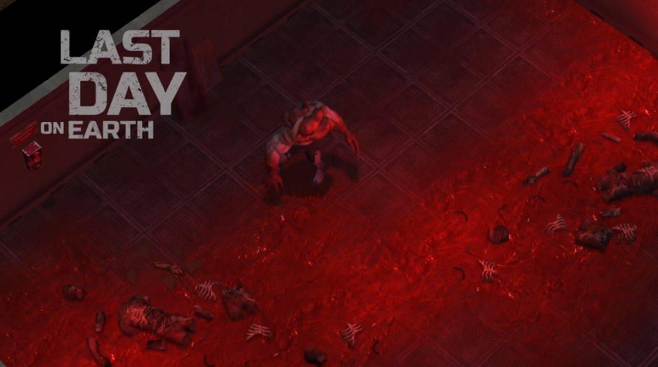 Last Day on Earth1.6.9更新公告 1.6.9更新内容介绍[多图]