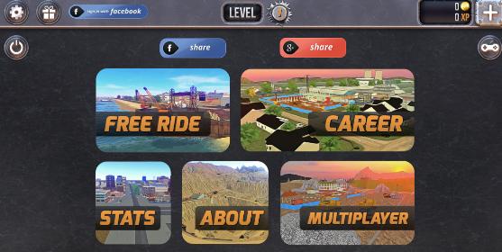 超级货车模拟怎么玩?超级货车模拟游戏介绍[多图]