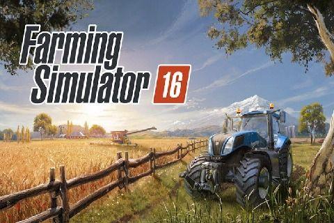 模拟农场2016新手攻略[多图]