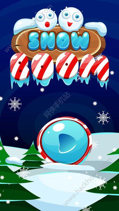雪球小姐和她的冬季游戏ios版图1: