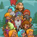 矮人部落战争游戏