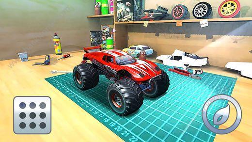 RC赛车游戏ios版图1: