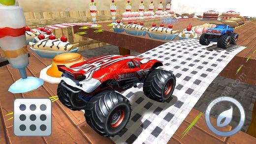 RC赛车游戏ios版图3: