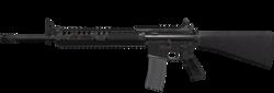 绝地求生大逃杀手游M16A4属性介绍 M16A4射击技巧讲解[多图]