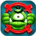 坦克毁灭怪物无限金币中文破解版(Monsters) v1.0.43