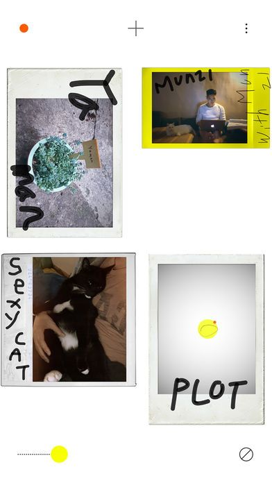 PLOT相机app手机版官方免费下载图3: