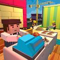 餐厅建筑与设计游戏