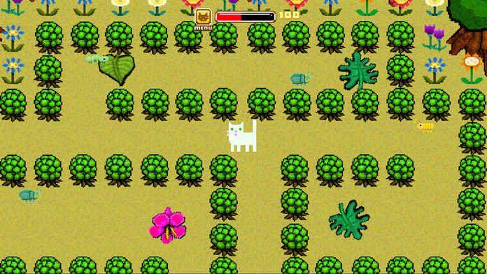 像素猫游戏官方版图1: