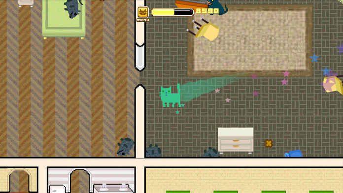 像素猫游戏官方版图3: