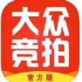 大众竞拍官方app手机版下载 v1.0