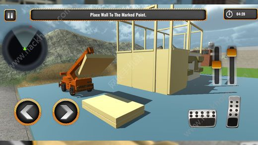 房子建筑模拟器游戏安卓版下载图3: