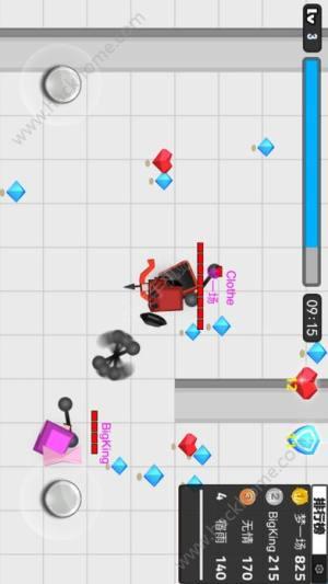 弓箭手射击游戏图1