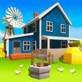 块农场工人模拟