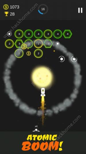 Ballz 2k18游戏图5