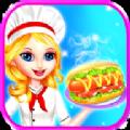 我的餐厅游戏官网iOS版 v1.1.1