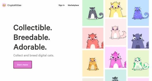 CryptoKitties怎么买猫 Crypto Kitties买猫方法介绍[多图]