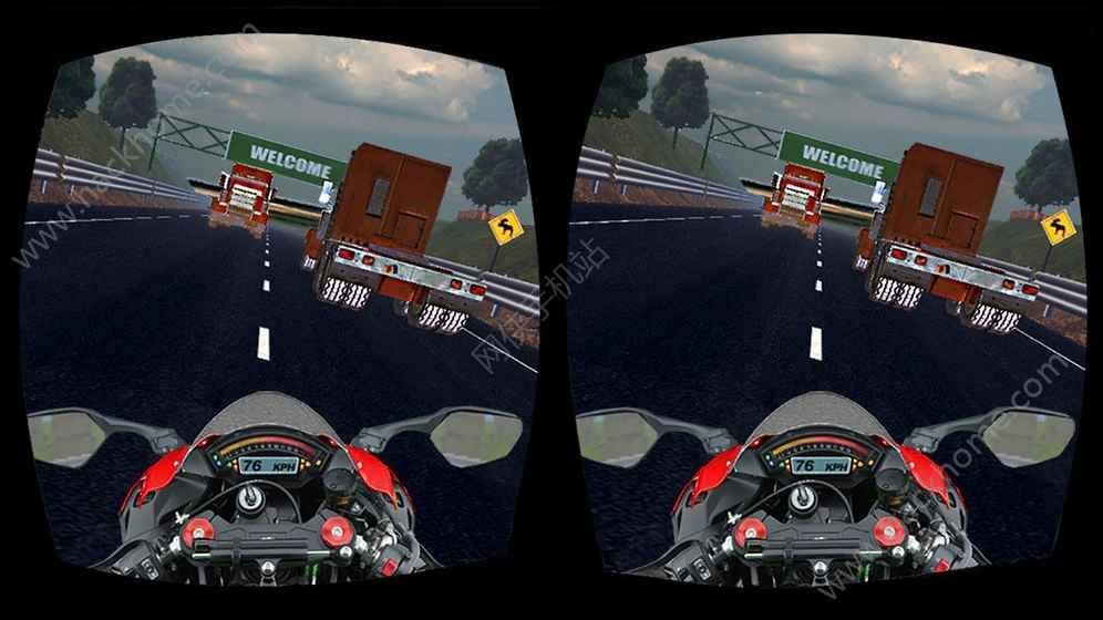 VR交通自行车赛车完整中文破解版图3: