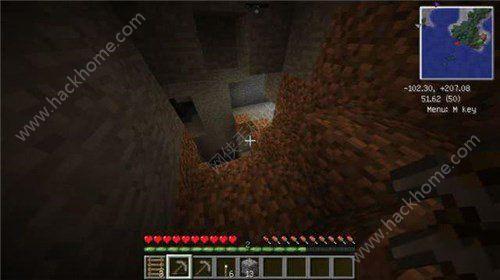 我的世界手游矿洞探险攻略 矿洞探险心得分享[多图]图片1