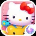 腾讯Hello Kitty环球之旅手游官网最新版 v2.4
