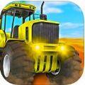 美国农用拖拉机比赛游戏官方版 v1.0