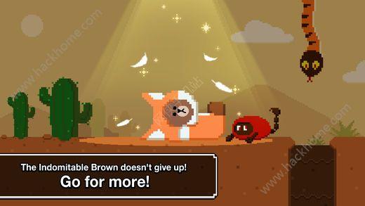 棕熊跑酷游戏ios版图3: